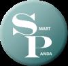 Smart Panda - Button