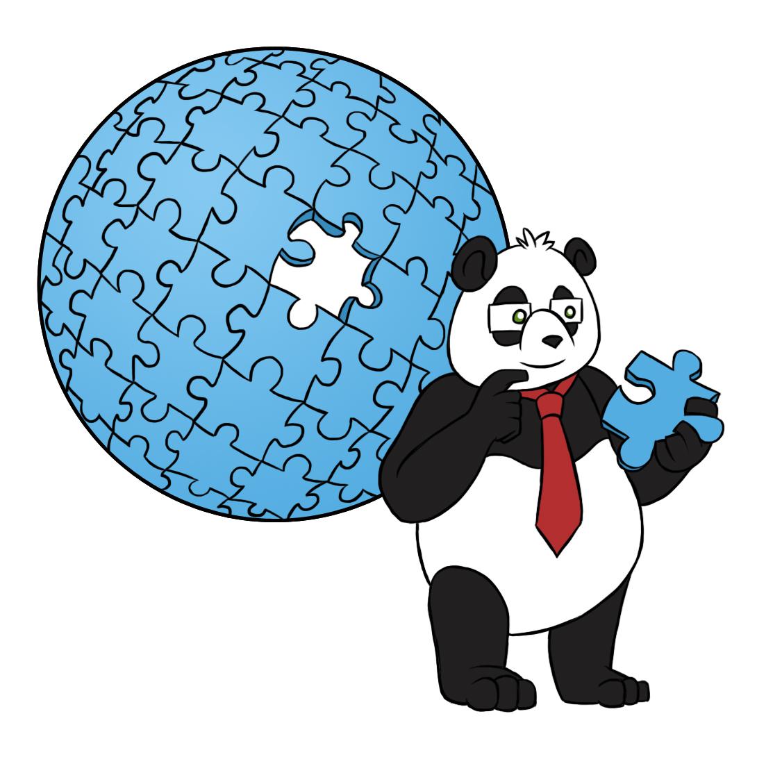 Smart Panda - Puzzle