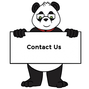 Smart Panda - Contact Us
