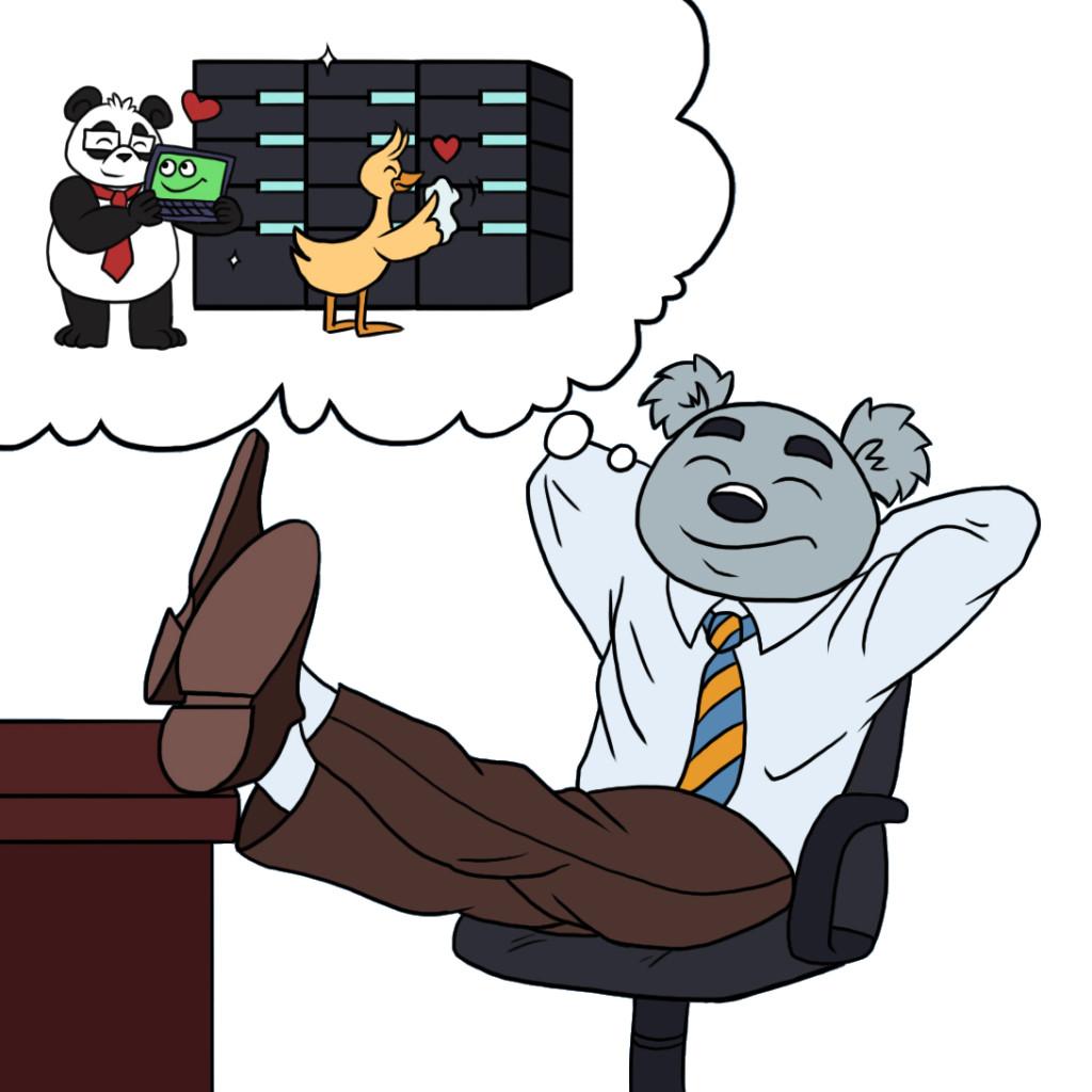Smart Panda - Why Choose Us