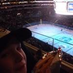 Smart Panda - Hockey in LA