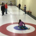 The Smart Panda - BBBS - Curling
