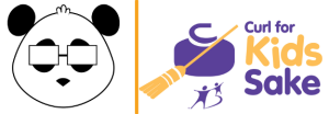 Smart Panda - Curl for Kids - Big Brothers Big Sisters