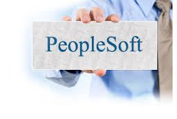 Smart Panda - PeopleSoft