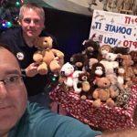 Smart Panda - Christmas 2016