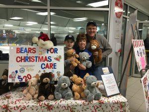 Smart Panda Christmas Care